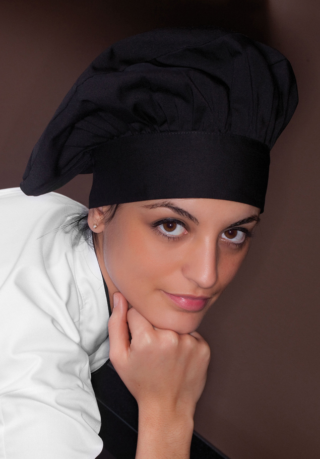 TOQUE CHEF UNI