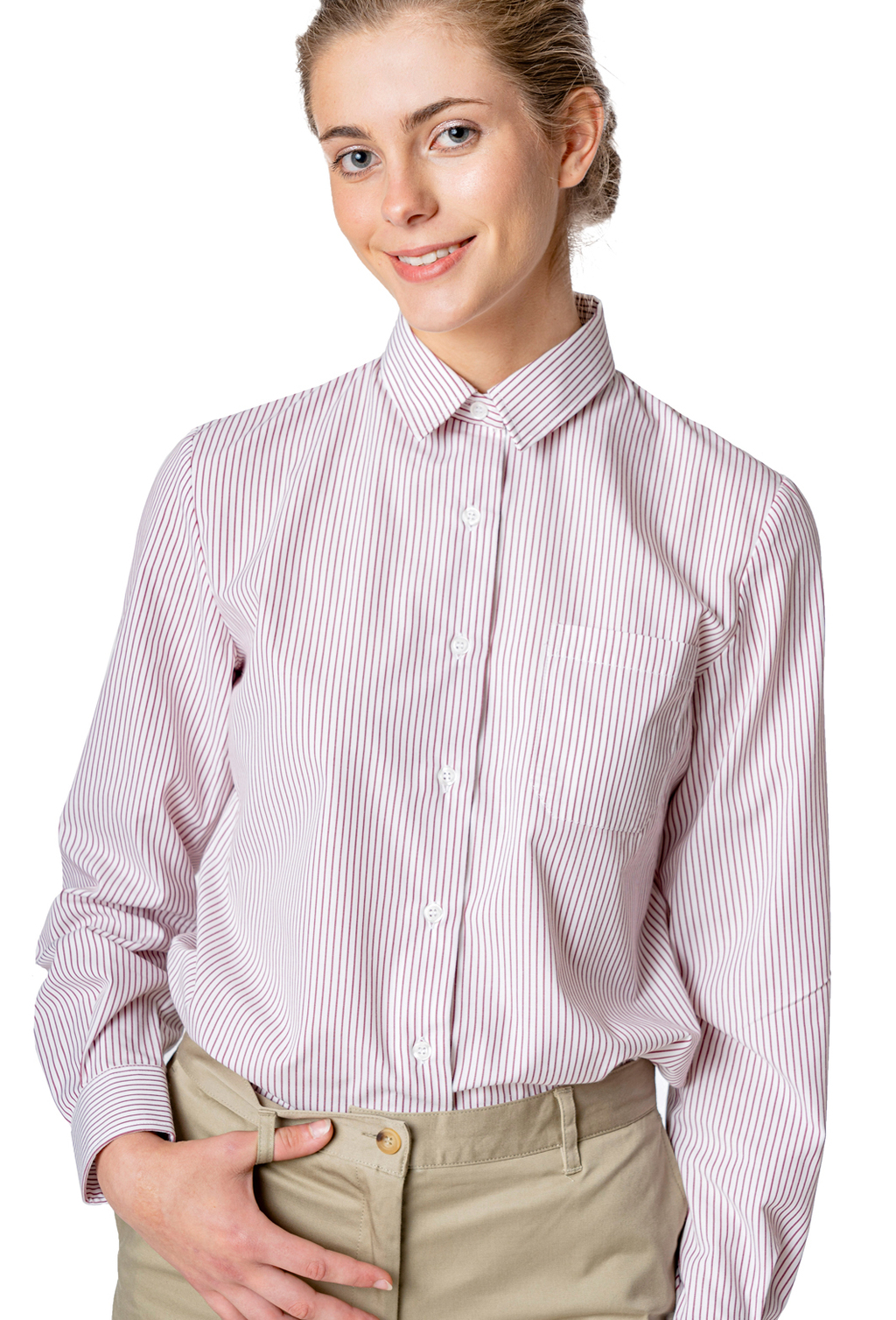 WOMEN´S LONG SLEEVE BLOUSE