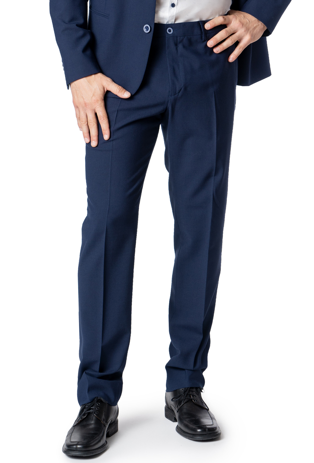 MEN'S TROUSER AQUALASTIC