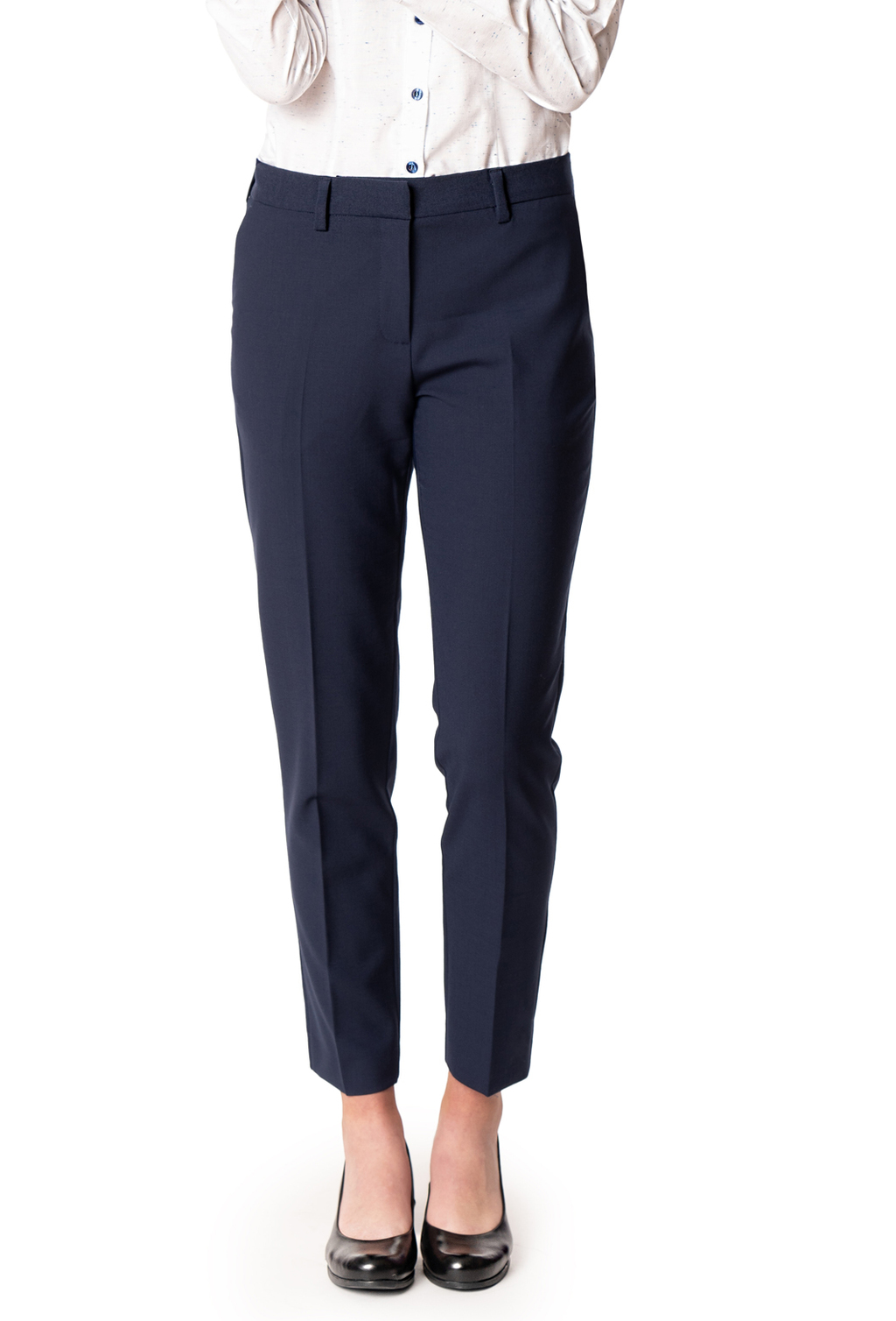 WOMEN'S TROUSER AQUALASTIC